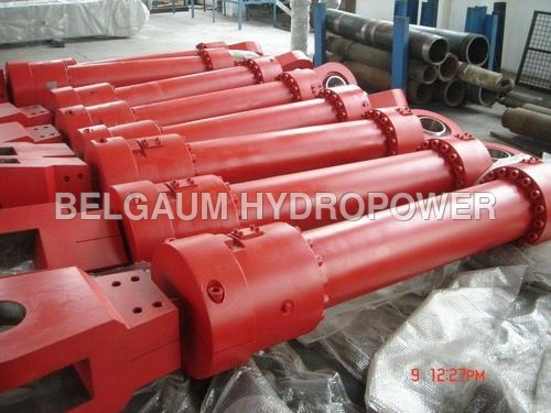 Automotive Hydraulic Cylinders