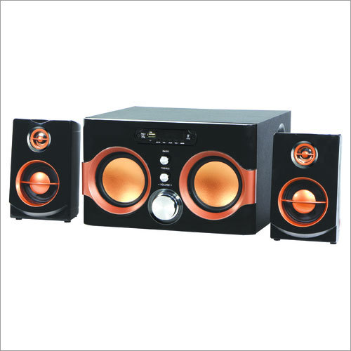 2.2 HOME THEATER