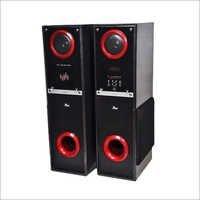 2.0 TOWER Speaker
