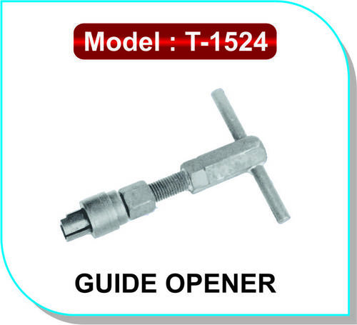 Guide Opener