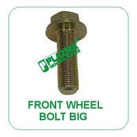 Front Wheel Bolt Big Green Tractors