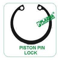 Piston Pin Lock John Deere