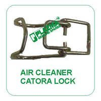 Air Cleaner Catora Lock Green Tractors