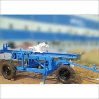 Wagon Drilling Rig