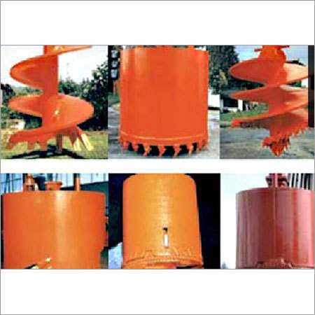 Piling Rig Accessories