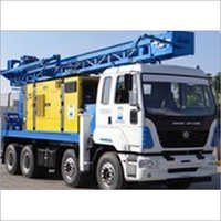 Piling Drilling Rig