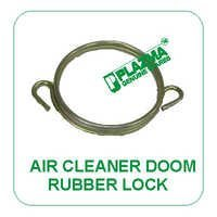 Air Cleaner Doom Rubber Lock John Deere