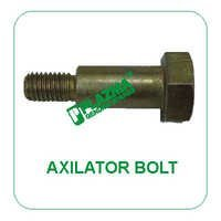 Axilator Bolt