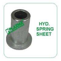 Hydraulic Spring Sheet Green Tractors