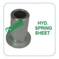 Hydraulic Spring Sheet John Deere