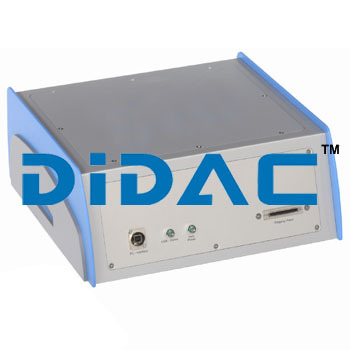 Multi Channel Measuring Amplifier