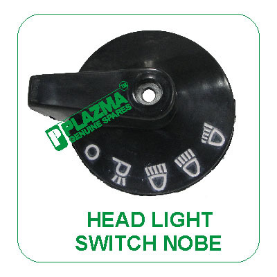Head Light Switch Nobe John Deere