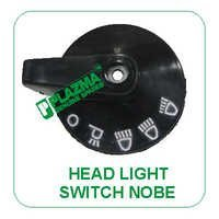 Head Light Switch Nobe Green Tractor