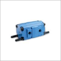Gear Flow Dividers FD124 424 Series