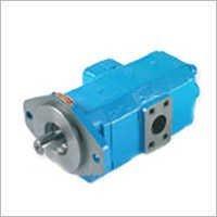 High Pressure Gear Motor