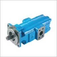 Gear Motors M257 Series
