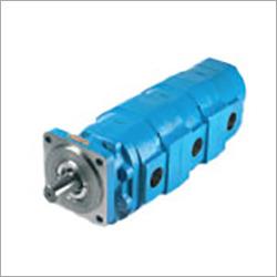 Gear Motors M3700 Series