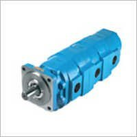 Gear Motors M3700 Series