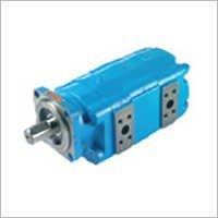 Gear Motors M5000 5100 Series
