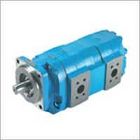 Hydraulic Gear Pumps & Motors