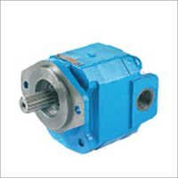 Gear Pumps P124 424 Series