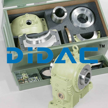 Assembly Exercise Piston Compressor