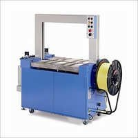 On Line Strapping Machine