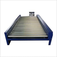 Power Roller Conveyor