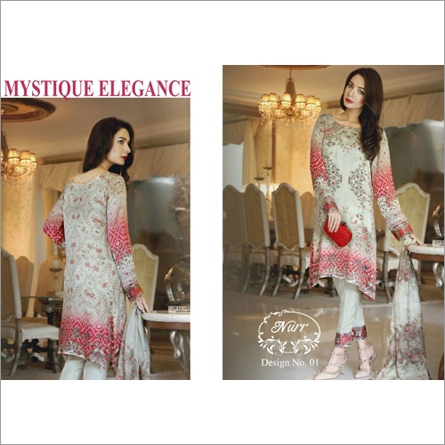Elegant Ladies Suits