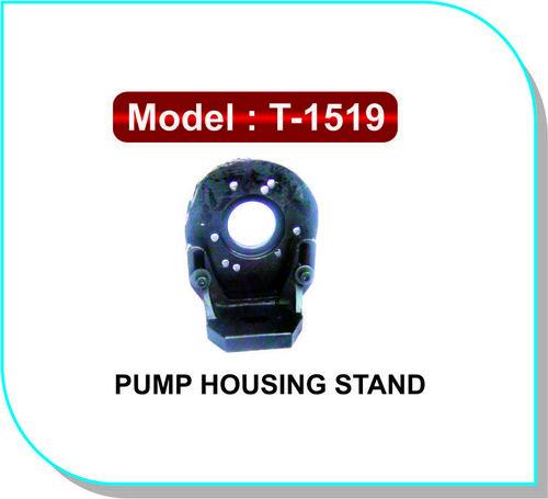 Pump Housing Stand