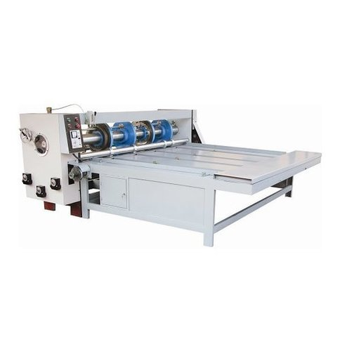 Printer Slotter / Die Cutter