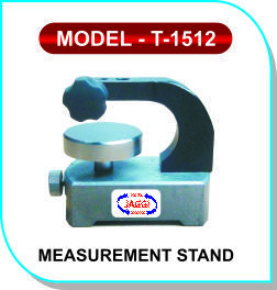 Measurement Stand