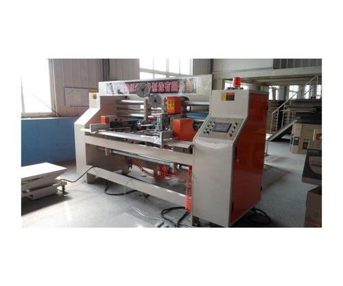 Stitching Machine For Corrugation