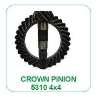 Crown Pinion 5310 4x4 Green Tractors