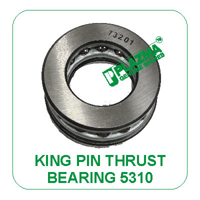 King Pin Thrust Bearing 5310 John Deere