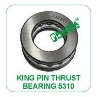 King Pin Thrust Bearing 5310 Green Tractors