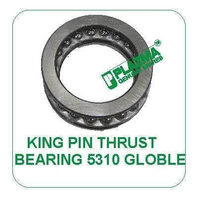King Pin Thrust Bearing 5310 Globle John Deere