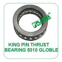 King Pin Thrust Bearing 5310 Globle John Deere