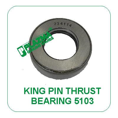 King Pin Thrust Bearing 5103 John Deere