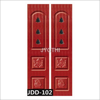 Membrane Pooja and Double Doors