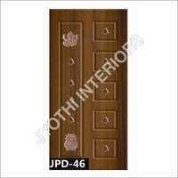 Membrance Pooja & Double Doors