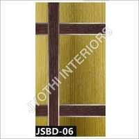 Premium Steel Beading Doors