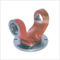 Flange Yoke Cross Holder