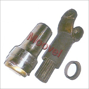 Propeller Shaft Fork Teeth Godhi