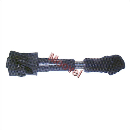 Inter Axle Propshaft Assy