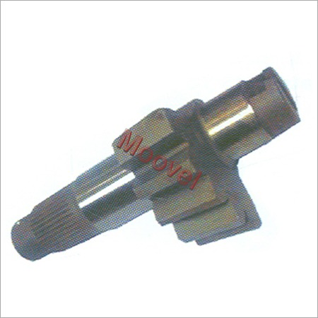 Steering Sector Shaft