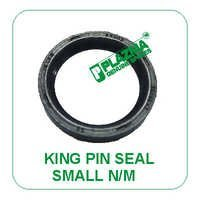 King Pin Seal Small N/m Green Tractors