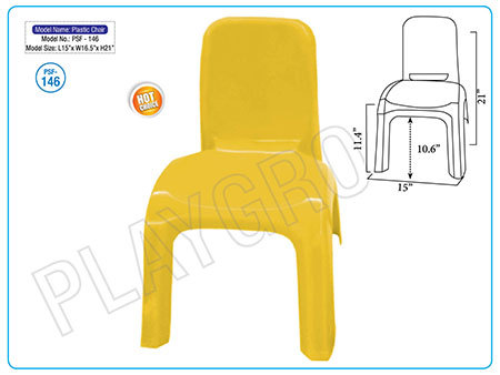Pre School and Nursery Chairs