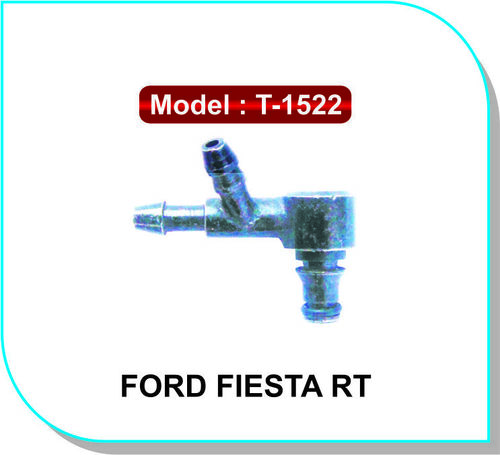 Ford Fista  Return Tea