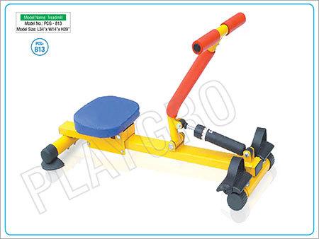 Playground Treadmill